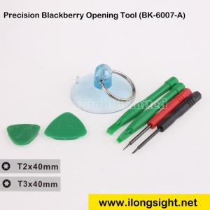 China brand new Plastic Opening tools Kit BK-6007 for Blackberry on sale