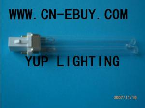 China UV Ultra Violet Replacement Bulb GX23 Base PLS UVC on sale