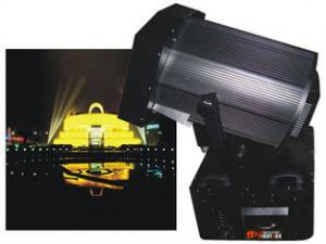 China Waterproof Moving Head Search Light, 1000W - 10000W Discolor Outdoor Searchlights on sale