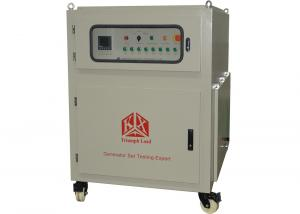 China Precision Inductive Load Bank 250kva For Generator UPS , Transformer , Testing on sale