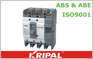 China ABS ABE series Overcurrent Protection Molded Case Circuit Breaker High Speed on sale
