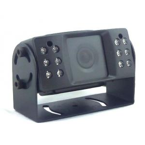 China Vehicle IR Day / night vision car camera 480tvl for Truck / Tractor / Taxi on sale