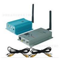 Wireless 2.4 Ghz Video Transmitter HD SDI for Emergency Communication