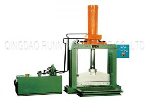 China Automatic Rubber Bale Cutter Machine on sale