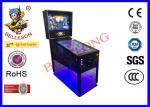 Coin Blue Avengers Pinball Machine GIGABYTE GA-B85M Motherboard