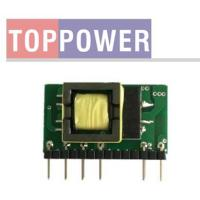 China 5W 3KVAC Isolation Wide Input AC/DC Converters on sale