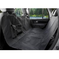 Original Dog Car Seat Covers Hammock Style Dog Proof Car Seat Covers For Auto