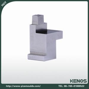 China Aluminum Die Casting Precision Mold Parts on sale