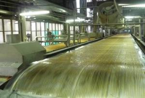 China Hydrocarbon Resin Granules Manufacturing Machine , 3 - 6 MM Granulator Machine on sale