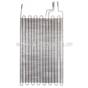 China wire on tube condenser on sale