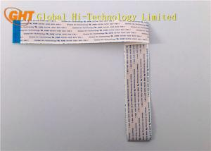 China OEM / ODM LVDS Flat Flexible Cables 41 Pin For Automation Systems on sale