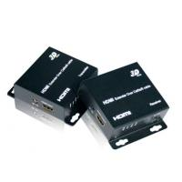 70m HDBaseT HDMI Extender Transmitter incorporates HDBaseT technology,black metal with IR HDBaseT HDMI Extender