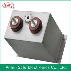 China 3000Ufオイルの満たされたコンデンサーは高圧装置に適用しました on sale