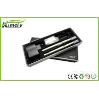 Variable Voltage Ego LCD Battery