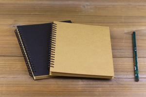 China New stationery products OEM spiral notebook for office on sale