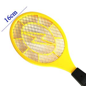 China CE RoHS Battery Electronic Indoor Insect Mosquito Killer Swatter on sale