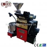 China 3kg Commercial Coffee Bean Roaster Machine on sale