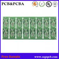 China High-quality PCB CE/RoHS Certified PCB Panel, Manufacturer, PCB Assembly in Shenzhen free sample on sale