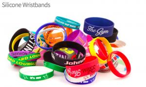 China Newest Rubber cool wristbands | Goog quality Personalized cool wristbands | Customized silicone cool bracelet wristbands on sale