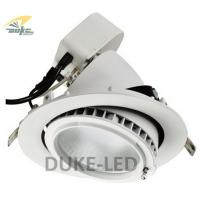 28 Watt Adjustable Dimmable LED Ceiling Spotlights CREE LED Chip 360° Gimble