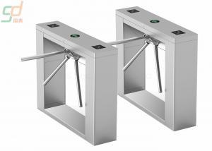 China Tourniquets automatiques d'acier inoxydable Torniquete/Catraca bidirectionnels on sale
