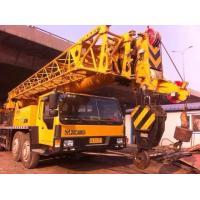 XCMG QY50K 2012 Year China Made Used XCMG Crane 50 ton