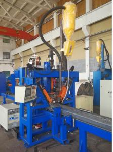China Professional Electric Pole Production Line Model:CNC300/12000 on sale