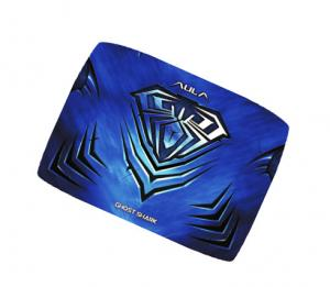Quality Custom Gaming Mouse Pad AULA MP2  Environmental Durable 300x250x3mm Size for sale