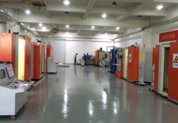 China Unicomp Technology manufacturer