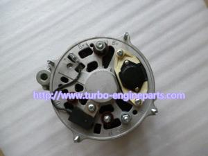 High Precision Excavator Diesel Engine Alternator Long Life Span