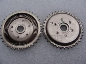 China NPM8MM FEEDER Surface Mount Parts High Precision Gear 0201 Dedicated N610027558AD on sale