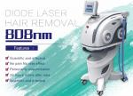 Painless Permanent 808nm Diode Laser Hair Removal Machine Beauty equipment