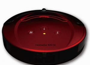 China robot vacuum cleaner on sale