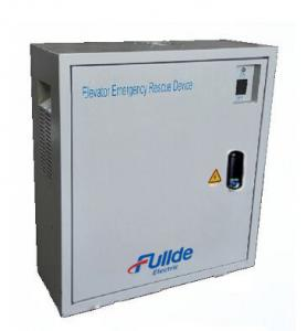 China 22kw High Power Elevator Power Supply With Strong Anti - Impact Capacity on sale