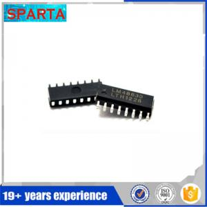 China LM4863 Audio Amplifier IC Transistor Integrated Circuit on sale