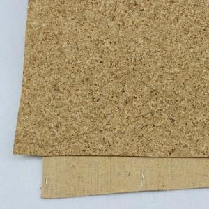 Incredible China Factory Hot Popular Nature Cork Fabric Leather For Bralicious Painted Fabric Chair Ideas Braliciousco