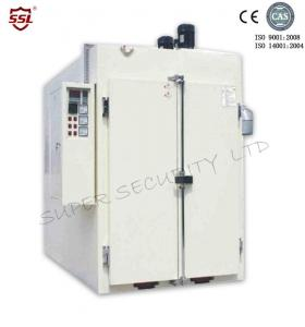 China Custom Circulating Multifunctional Hot Air Drying Oven with Automatic Temperature Control on sale