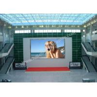 High Definition Indoor Fixed LED Display For Stage Corrosion Resistance