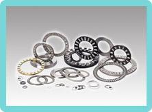 China Needle Roller Thrust Bearings on sale