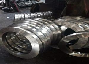 China 50 Pressure Stainless Steel Flanges Reducing Flange Ansi Asme Standard Metric on sale