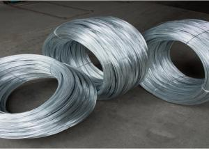 China Electro Or Hot - Dipped Galvanised Carbon Steel  Wire , 1.63 mm Black Annealed  Binding Wire on sale