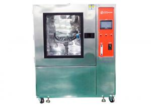 Quality Rain Spray Environmental Test Chamber IPX1 - IPX4 Stable Performance For for sale