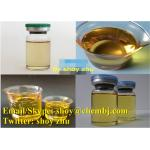 Darkyellowish Oily Solution Boldenone Undecylenate / Boldenone 200 / Boldenone 300 / BQ / Equipoise