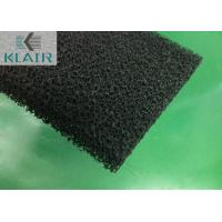 Impregnated Activated Charcoal Filter Sheets For Air Filtration Application
