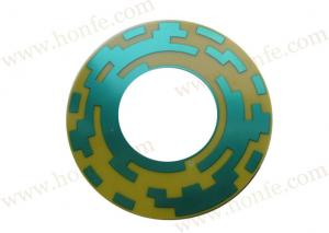 China Angle Disc P7100  Sulzer Loom Spare Parts 911-303-768 PS0317 Φ28 on sale