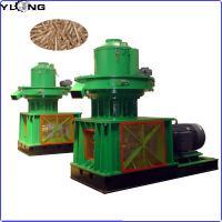 Professional wood pelletizing machine