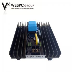 China High Performance Automatic Voltage Regulator For Generator Brush STL - F - 2 on sale