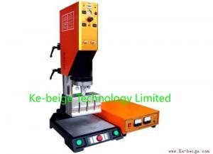 China Electric Ultrasonic Welding Machine / Ultrasonic Plastic Welder For Car Parts Welding on sale