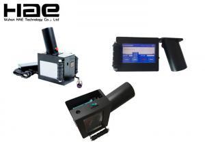 China Digital Inkjet Batch Coding Machine Printers Multi - Languages Operation Interfaces on sale