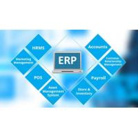 Web Based Cloud ERP Software , Enterprise Resource Planning Software For Small Business